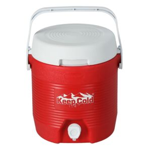 JUG COOLER 6LT RED KEEPCOLD